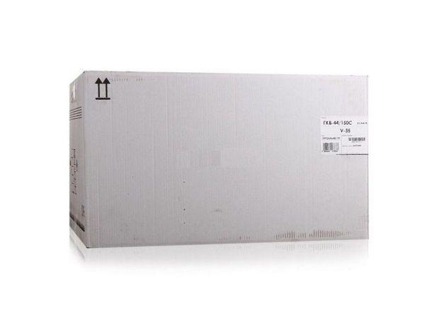 коробка газонокосилки Interskol