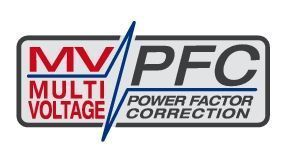 Multi Voltage Power Factor Corrector