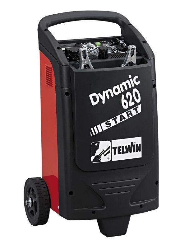 Пускозарядное устройство Telwin Dynamic 620 Start