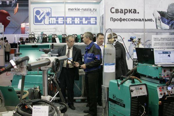 Павел Дынников рассказывает об оборудовании Merkle
