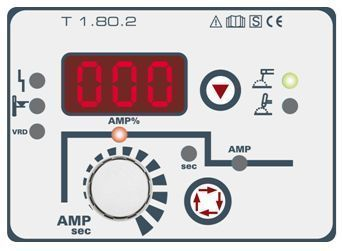 Панель управления EWM Pico 180