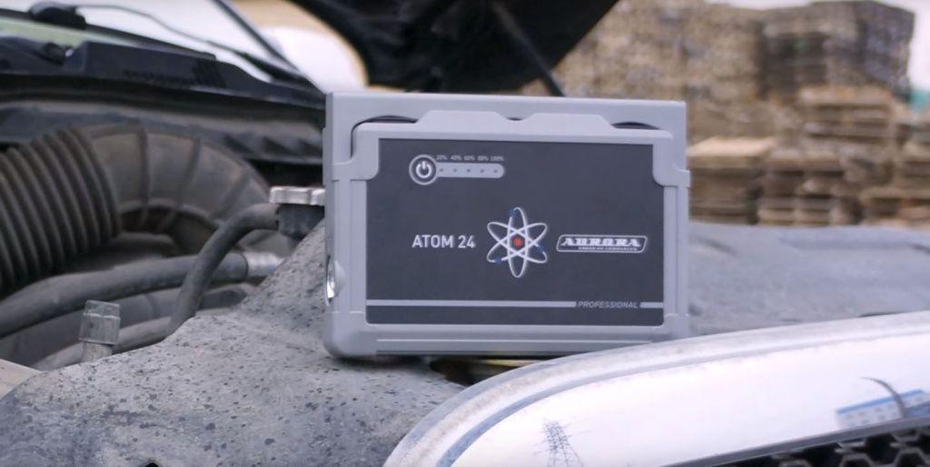 Aurora Атом 24