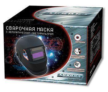 Aurora A-998F BLACK COSMO коробка