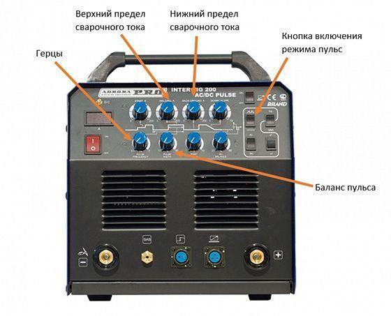 Настройки сварочных аппаратов стабилизатор напряжения 380 10квт