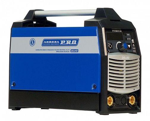 Сварочный инвертор AuroraPRO STICKMATE 200 - купить | Евротек