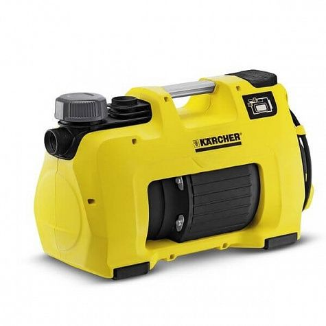 Насосная станция Karcher BP 3 Home & Garden