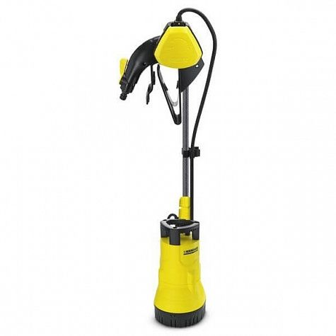 Насос для бочки Karcher BP 1 Barrel