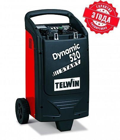 Зарядно-пусковое устройство Telwin Dynamic 520 Start